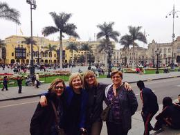 Photo of Lima Lima City Sightseeing Tour Main Square