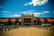 Photo of Johannesburg Museum Africa