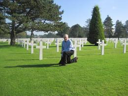 Photo of Paris Normandy D-Day Battlefields and Beaches Day Trip Normandy D-Day Battlefields and Beaches Day Trip