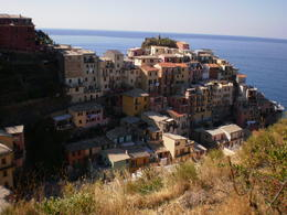 Photo of Florence Cinque Terre Hiking Day Trip from Florence Quaint towns