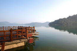 Photo of Taiwan 2-Day Tour of Sun Moon Lake, Puli and Lukang from Taipei Sun Moon Lake