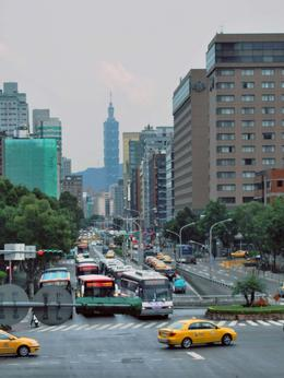 Photo of Taiwan Taipei Half-Day City Tour Taipei