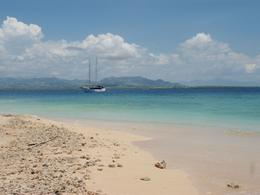 Photo of Fiji Fijian Islands and Snorkel Full-Day Whales Tale Cruise including Beach BBQ Lunch The Ship