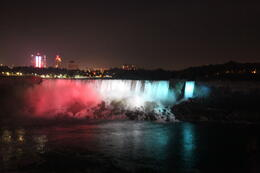 Photo of New York City 2-Day Niagara Falls Tour from New York by Bus United States side of Niagra Falls
