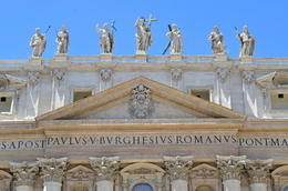 Photo of Rome Skip the Line: Vatican Museums Small-Group Tour including Sistine Chapel and St Peter's Basilica Vatican Museums Small-Group Tour