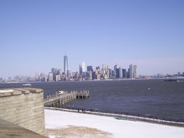 Photo of   View from the Statue