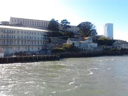 Photo of San Francisco Alcatraz Tour plus Muir Woods, Giant Redwoods and Sausalito Day Trip Alcatraz 3