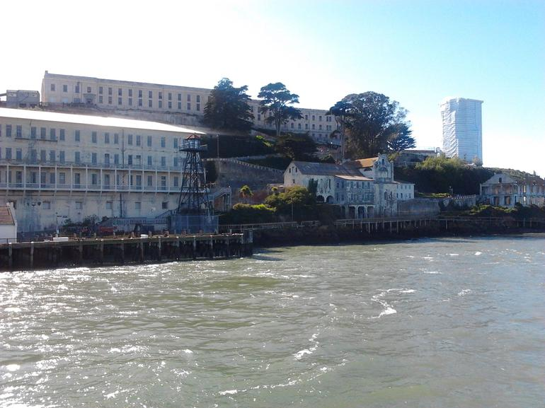 Alcatraz 3 - San Francisco