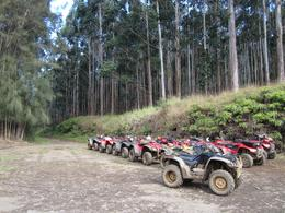 Photo of Big Island of Hawaii Big Island ATV Tour Through Waipio Valley Big Island ATV Tour Through Waipio Valley