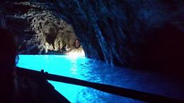 Photo of Rome 2-Day Italy Trip: Naples, Pompeii, Sorrento and Capri Blue Grotto