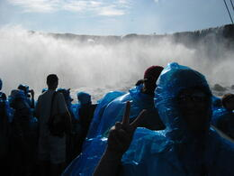 Photo of New York City 2-Day Niagara Falls Tour from New York by Bus Canadian Horse shoe of Niagra Falls