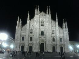 Duomo at night. , Galina I - May 2014