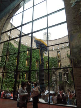 Photo of Barcelona Girona, Figueres and Dali Museum Day Trip from Barcelona DSCN2394.JPG