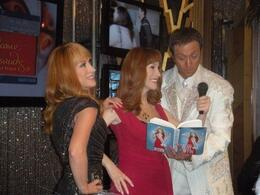 Photo of Las Vegas Madame Tussauds Las Vegas Kathy Griffin and, um, Kathy Griffin
