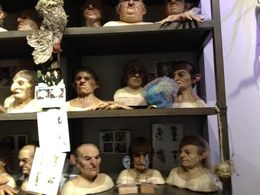 Photo of London Warner Bros. Studio: The Making of Harry Potter with Luxury Round-Trip Transport from London masks