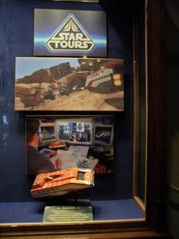 Photo of Anaheim & Buena Park 5-Day Disneyland Resort Ticket Star Tours
