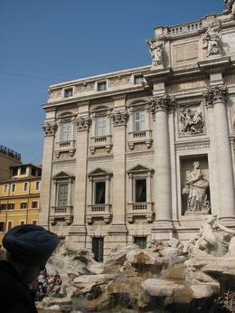 Photo of Rome Skip the Line: Vatican in One Day Trevi
