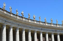 Vatican Museums Small-Group Tour - August 2012