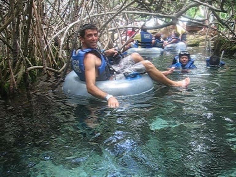 Xel-Ha All Inclusive Day Trip from Cancun - Cancun