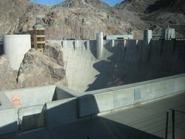 Hoover Dam , Andrew M - September 2011