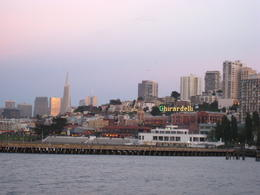 Photo of San Francisco San Francisco Bay Sunset Cruise Back to San Francisco
