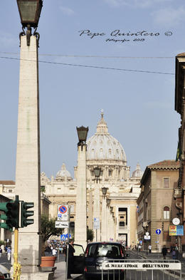 Photo of Rome Skip the Line: Vatican Museums, Sistine Chapel and St Peter's Basilica Half-Day Walking Tour Basílica