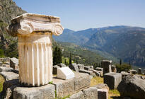 Photo of Athens Delphi