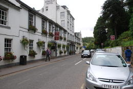 Our first stop was at the charming village of Dunkeld. , Judith M - September 2011