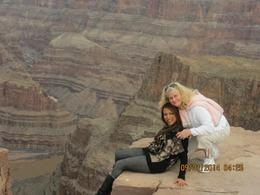 Photo of Las Vegas Grand Canyon and Hoover Dam Day Trip from Las Vegas with Optional Skywalk grand  caynon west rim