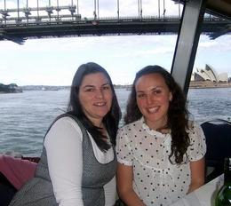 Photo of Sydney Sydney Harbour Top Deck Lunch Cruise Harbour Cruise