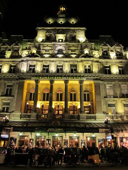 Photo of London London Pass Her Majesty's Theatre