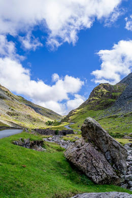 Photo of Lake District 4-Day Lake District Discovery Honister Pass.JPG