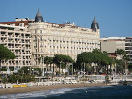 Small-Group Tour: French Riviera in One Day from Monaco - March 2012