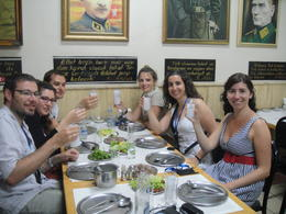 Photo of Istanbul Istanbul by Night: Turkish Food Tour Istanbul by Night: Turkish Food Tour