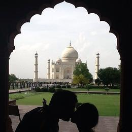 Photo of New Delhi Private Tour: Agra and the Taj Mahal Day Trip from Delhi Love