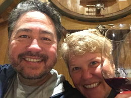 Some of the best wine we've ever had was here in Montalcino. , lani85715 - April 2016