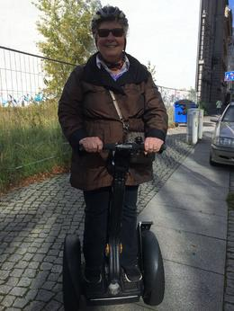 Photo of Berlin Berlin Segway Tour My Segway in Berlin Adventure