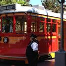 Photo of Anaheim & Buena Park 2-Day Disneyland Resort Ticket Red Car Trolley