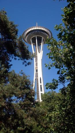 Photo of Seattle Seattle CityPass Space Needle