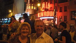 Photo of Paris Moulin Rouge Paris Dinner and Show The Moulin Rouge