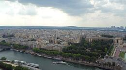 Photo of Paris Skip the Line: Eiffel Tower Tickets and Small-Group Tour Views from the Eiffel Tower