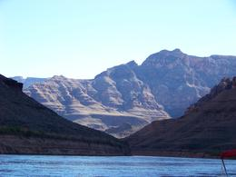 colorado river , Mario R - December 2010