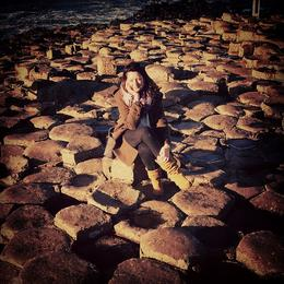 Photo of Dublin Giant's Causeway Day Trip from Dublin Calzada del Gigante