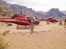 Photo of Las Vegas Grand Canyon All American Helicopter Tour DSC02183