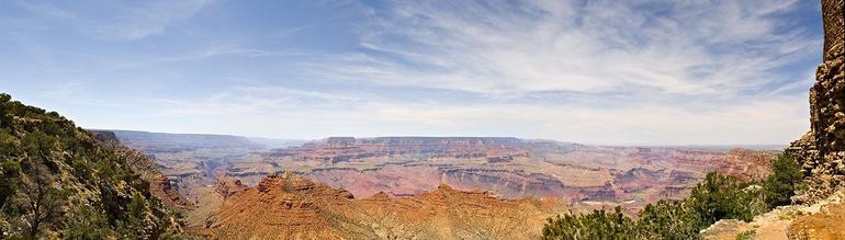Grand Canyon Panorama from East Rim - Phoenix