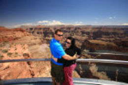 Wonder of the world before our wedding! , Susan C - June 2015
