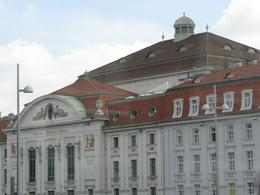 Photo of Vienna Vienna Historical City Tour with Schonbrunn Palace Visit IMG_4660