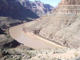 Photo of Las Vegas Grand Canyon All American Helicopter Tour Lovely View