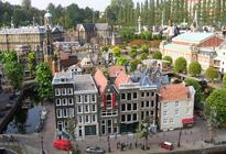 Photo of Amsterdam Amsterdam Super Saver 2: Windmills, Delft, The Hague and Madurodam Day Trip