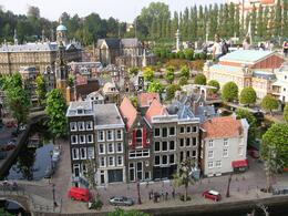 Photo of Amsterdam Amsterdam Super Saver 2: Windmills, Delft, The Hague and Madurodam Day Trip Madurodam